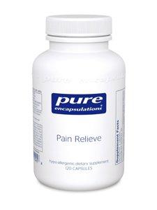 Чистая инкапсуляции Боль Сбросьте 120 Vcaps (PAIN3)