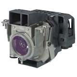 NP09LP - Projector lamp - 2500 hour(s) (standard mode) / 3500 hour(s) (economic mode)