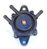 Rotary Screw Pump - Fuel Pump for Kawasaki Replaces Kawasaki