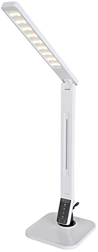 LEDPAX Technology LEDDL-W Desk Lamp Recessed Lighting Housing, White