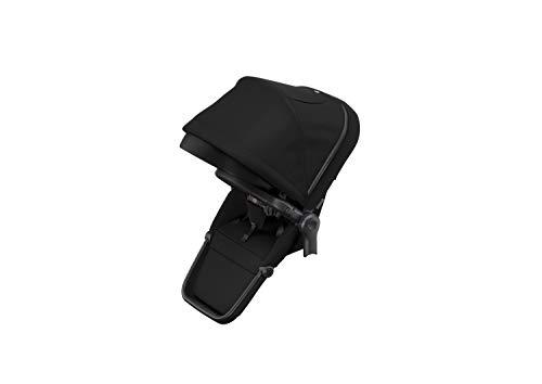 Thule Sleek Sibling Seat-Black/Black Frame