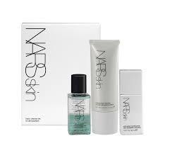 NARS Skin Basic Cleanse Set