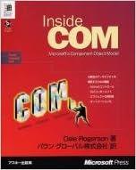 Inside COM―Microsoft's Compone...