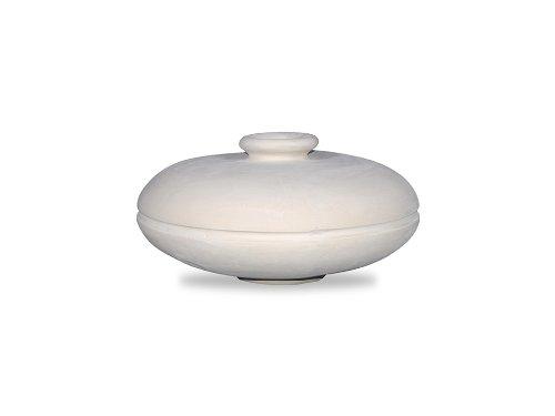 (Amedeo Design ResinStone 2509-80L Oil Vase, 20 by 20 by 10-Inch, Limestone)