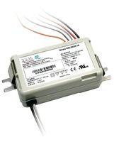 EFORE RSLD035-05 STRATO 35 Series 30.6 W 1750 mA 12.5-17.5 Vdc Single Output Dimmable LED Driver - 1 item(s) by EFORE