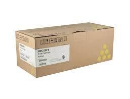 Buy ricoh usa ricoh yellow toner cartridge