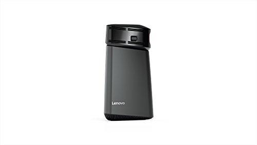 Lenovo ideacentre 610s Mini Desktop with Projector (Intel Core i7, 16 GB RAM, 1TB HDD + 128 GB SSD, Windows 10) 90FC000VUS by Lenovo (Image #12)