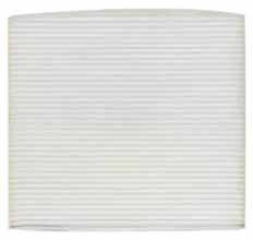 TYC 800006P Toyota Replacement Filter product image