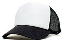 Tazprab Custom Flower-3D Rose Kids Mesh Trucker Cap Hat Adjustable Baseball Caps by Tazprab (Image #2)