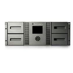 AK381A Hewlett Packard Hp Msl4048 0-drive Tape Library by HP