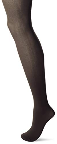 Wolford Velvet de Luxe 50 Denier Tights, X-Small, Anthracite