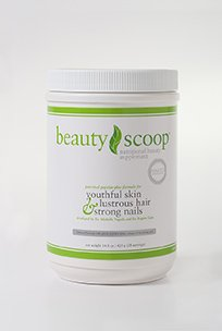 Beauty Scoop - Skin, Hair, & Nails Supplement by BeautyScoop