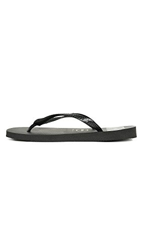 Black Havaianas Top Men's Olive Green Logo Sandal Stripes wqqF1AX