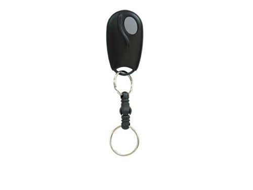 Linear ACT-31B CUST PROG LLC 1-Channel Block Coded Key Ring Transmitter, 318 MHZ, 1.25