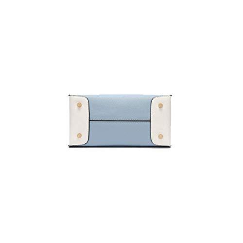 A Grey In Europeo Stile Da Donna Borsa Yxpnu Tracolla 6q8w5FHF