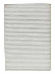 TYC 800087P Lincoln LS Replacement Cabin Air Filter