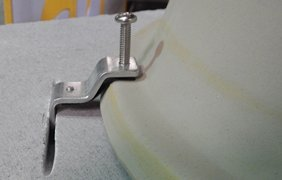 GoClips 5-Second Anchors for Undermount Sinks(Pack of 25) by Z Keepers LLC (Image #6)