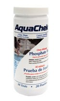 2 PACK - Aquachek one minute Phophate Pool & Spa Test - 5622