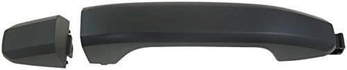 2015 silverado door handles black - 5