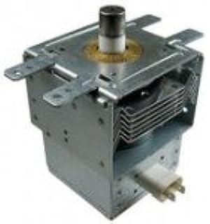 Amazon.com: 8206079 magnetrón para horno de microondas ...