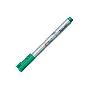 (業務用300セット) 寺西化学工業 ラッションサインペン 緑 MRSS-T4 B07PF7W6FG