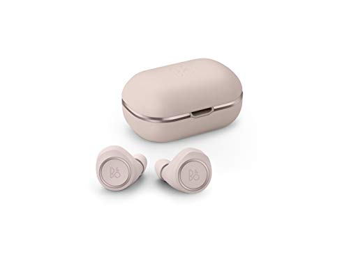 Bang & Olufsen Beoplay E8 2.0 Truly Wireless Bluetooth Earbuds and Charging Case...
