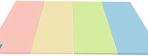 2019超人気 ALZIP クラシック B078ZW8SCC mat エコカラー エコカラー【子供用プレイマット】 バブルXG(280x140x4cm) 国際検査済みPU素材 B078ZW8SCC クラシック G G|クラシック, BEARS MART:4d1ecb9e --- impavidostudio.com