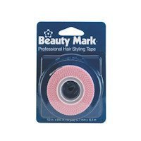 (Beauty Mark Professional Hair Styling Tape)