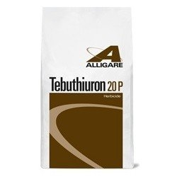 ALLIGARE Tebuthiuron 20p 25# Bag- Compare to Spike 20DF