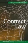 Law Map in Contract Law, Cavendish Publishing Staff, 1859419712