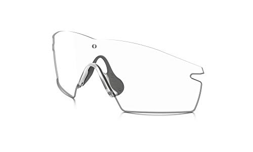 Oakley SI Ballistic M-Frame 2.0 Replacement Strike Lens - Clear ()