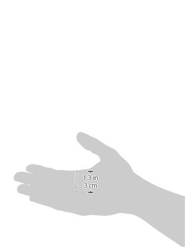 AmazonBasics No. 1 Paper Clips, Nonskid, 100 per Box, 10-Pack Photo #2