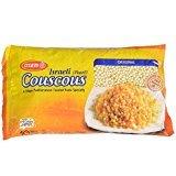 Osem Israeli Toasted Pasta 8.8 OZ (Pack of 12) ()