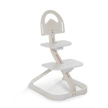 Wooden High Chair For Toddlers - Svan Signet Essential Chair