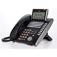 NEC DTL-32D-1 (BK) - DT330 - 32 Button Display Digital Phone Black