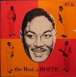 best of bostic LP