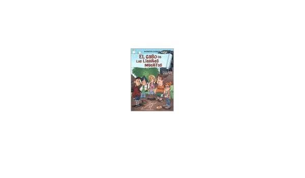 CASO DE LAS LIEBRES MUERTAS, EL (Spanish Edition): GARRIZ ROBERTO: 9789871831265: Amazon.com: Books