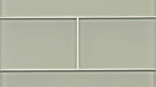 - 3-7/8 x 11-7/8 Reggie 4 x 12 Wall Tile in Refresh, 1 SqFt