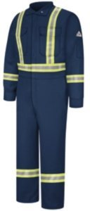9 Ounce Deluxe Coverall - 9