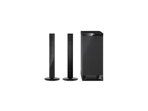 Panasonic SC-HTB15 Home Theater System (2011 Model) (Panasonic Subwoofer)