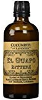 product image for EL GUAPO BITTERS Cucumber And Lavender Bitters, 100 ML