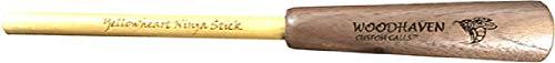 Custom Striker - WOODHAVEN Custom Calls The Ninja Stick Striker