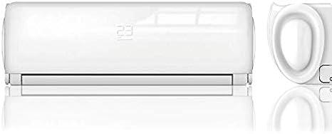MILECTRIC Aire Acondicionado 2200 Frigorias (Tipo Split, Bomba de Frio y Calor. Ultra silencioso, Display, WiFi Opcional)