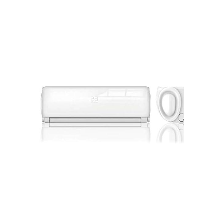 21dCO1fPiGL Haz clic aquí para comprobar si este producto es compatible con tu modelo Clasificación energética A++ - Tecnologia INVERTER Bomba de Frio y Calor - GAS R410A