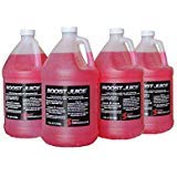 Snow Performance SNO-40008 Boost Juice (Case of 4 Gallons) by Snow Performance
