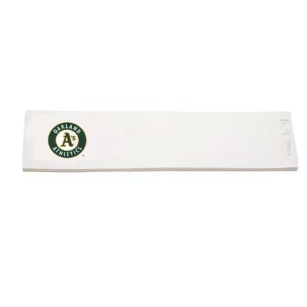 Oakland Athletics Licensed Official Size Pitching Rubber from Schutt by Schutt