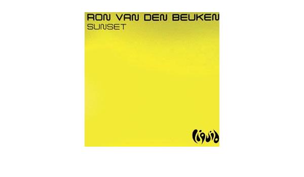 Sunset : Ron Van Den Beuken: Amazon.es: Música