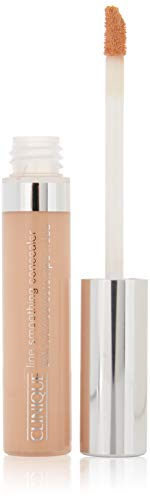 (Clinique Line Smoothing Concealer Light for Women, 0.28 Ounce)