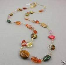 Amazon maggie retired lia sophia necklace jewelry maggie retired lia sophia necklace aloadofball Choice Image