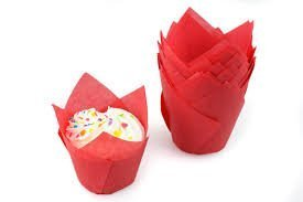 / Cupcake and Muffin Liners/ and Grease Proof/